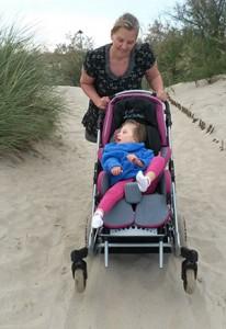 vite à la plage